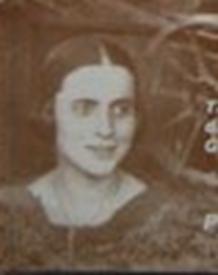 Elfriede Kuhr