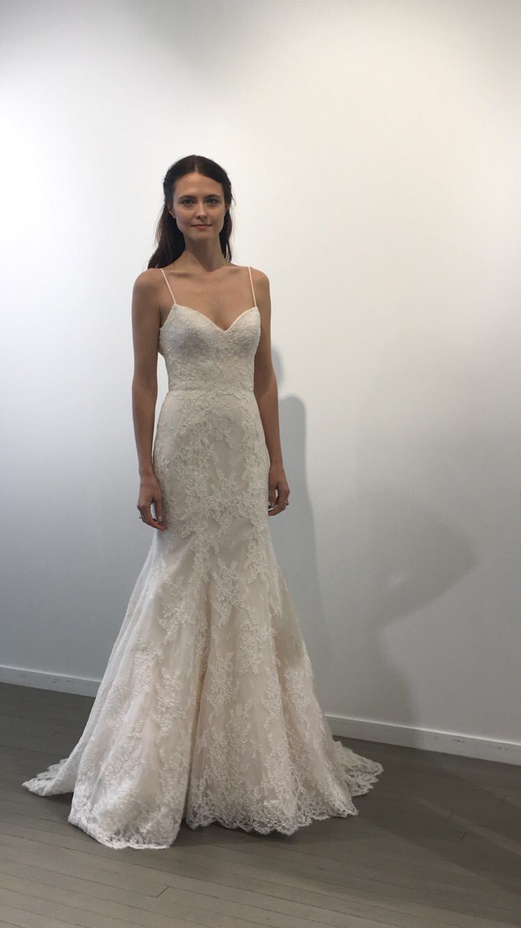 Bliss Monique Lhuillier - BL17100 @ Town & Country Bridal Boutique ...