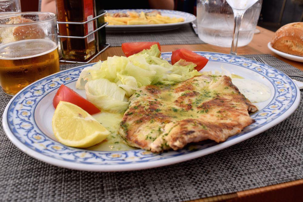 Spain Dining Guide Spanish Menu Terminology Easy