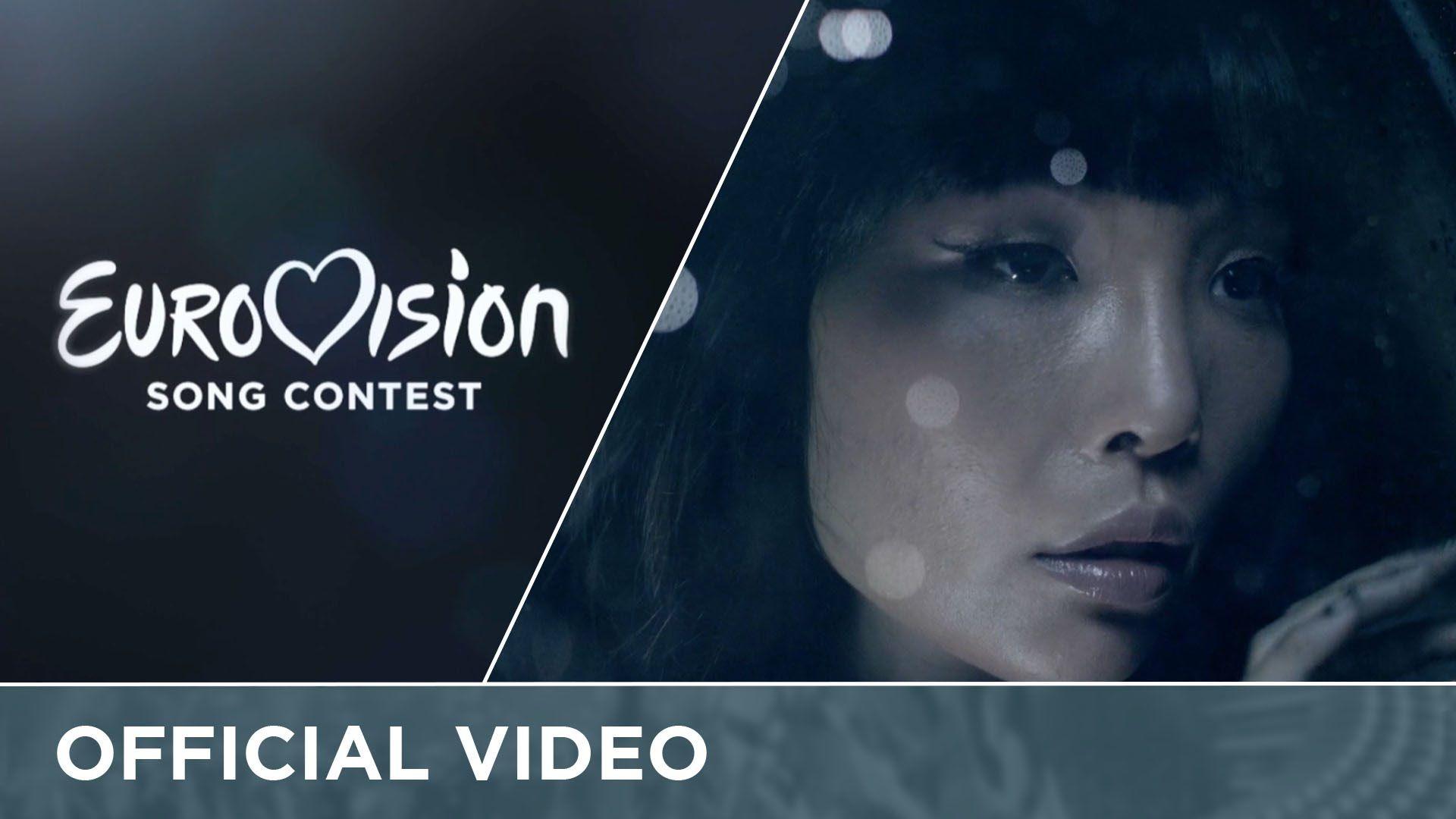 Dami Im - Sound Of Silence (Australia) 2016 Eurovision Song