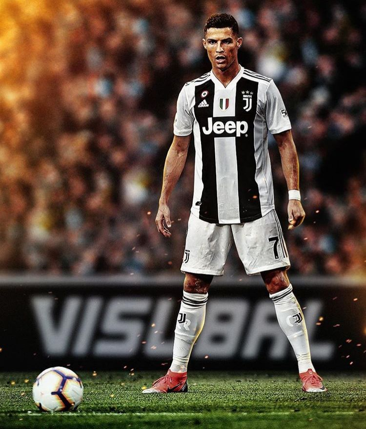 Cristiano Ronaldo Has Indicated He Could Leave Juventus And