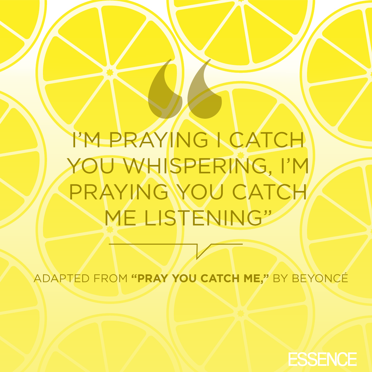 The 15 Most Unforgettable Lyrics From Beyonce's 'Lemonade