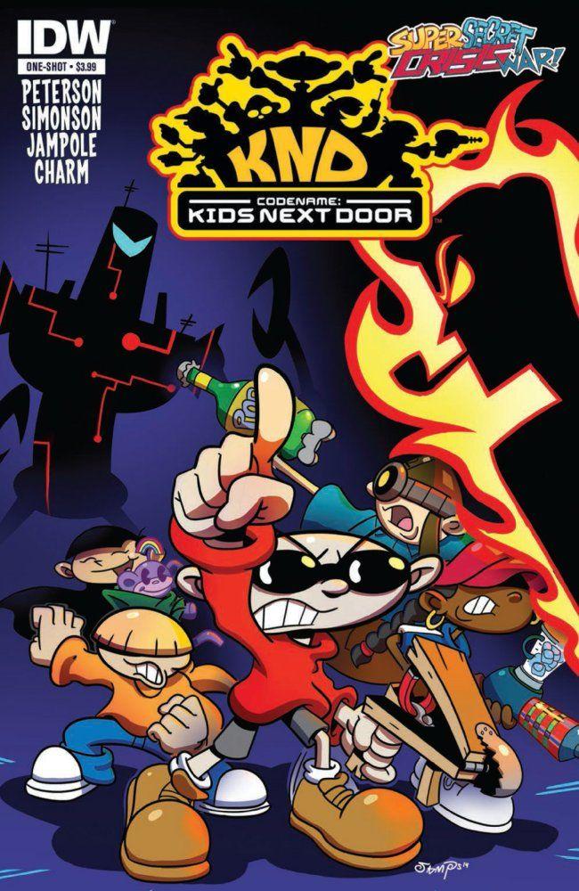 Pin By Lidiane Rodrigues On Codename Kids Next Door Old Cartoon Network Old Cartoon Shows Old Cartoons