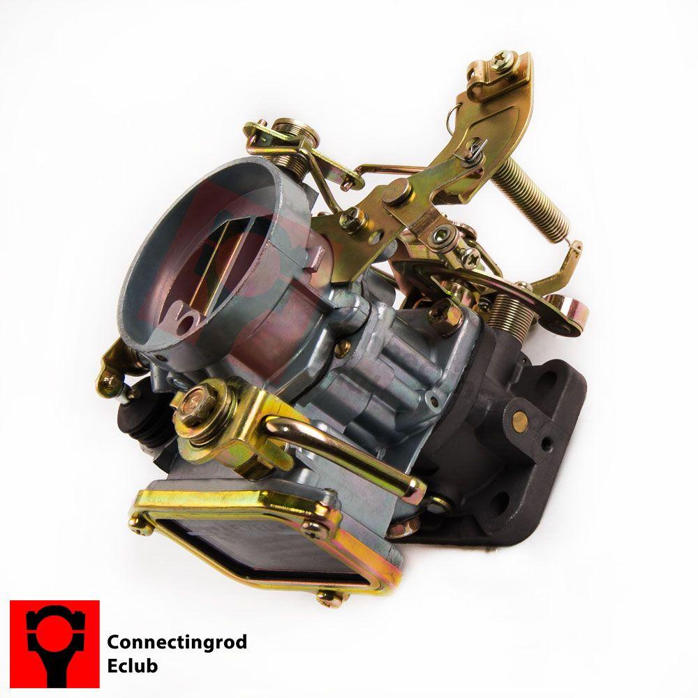 New Carburetor for Nissan J15 fits Datsun Pick Up 1970-1981