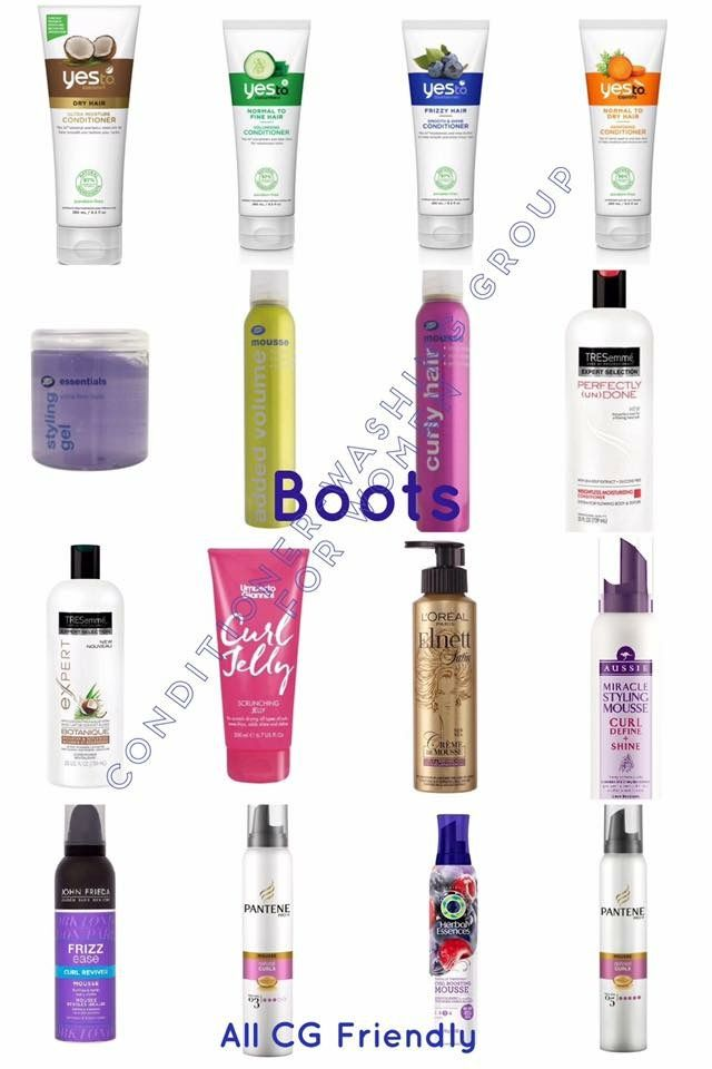 Boots C G Curly Hair Products Uk Curly Girl Method Curly Hair Tips
