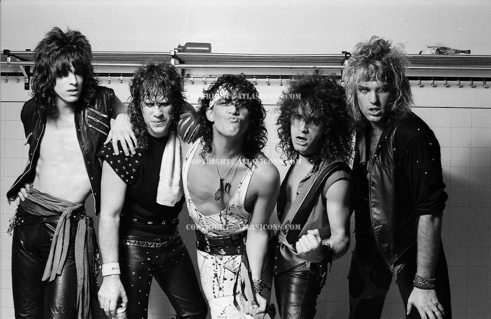 Pin by Shawna Bendov on RATT Motley crue, Classic rock