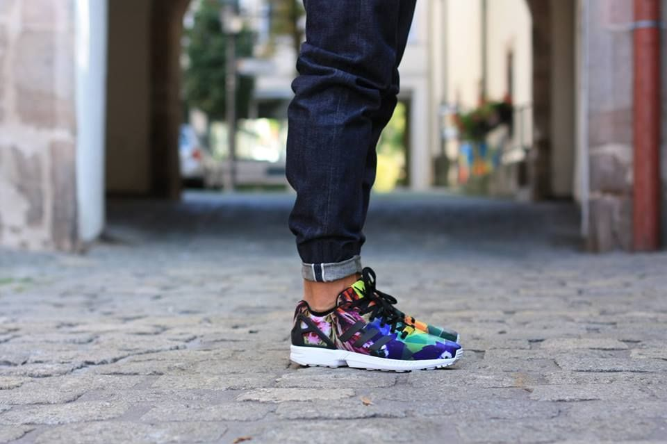 4030a6c7eae60 adidas zx flux india