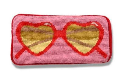 Amazing glasses case