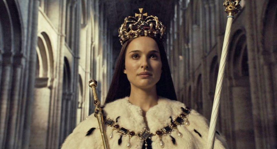 Resultado de imagen para Foto de la coronación de Ana Bolena