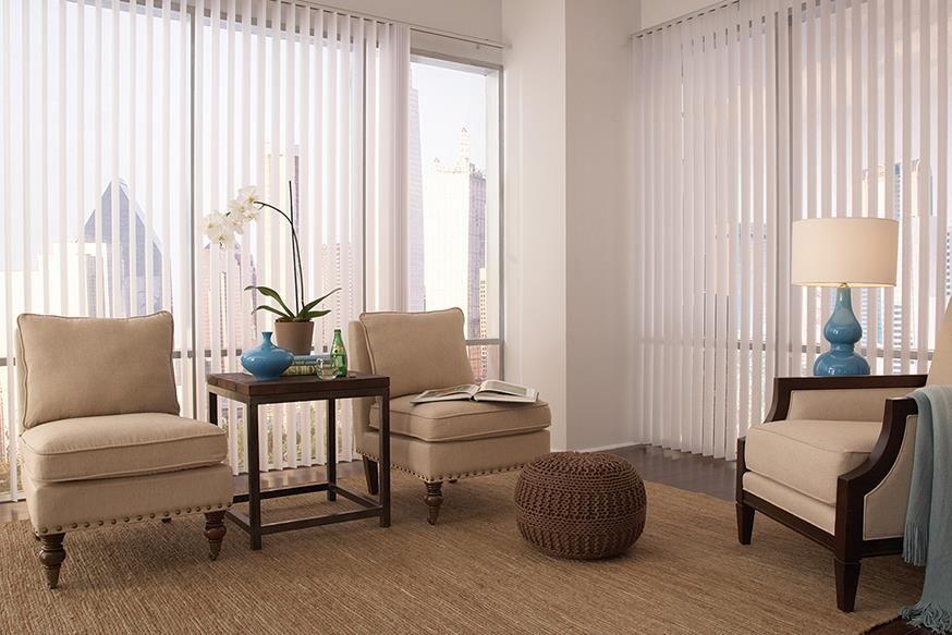Vertical Blinds Beautiful Windows Lafayette Interior Fashions