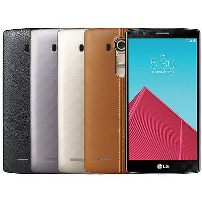 LG G4 H810 32GB AT&T - Android Smartphone - 4G LTE | Other