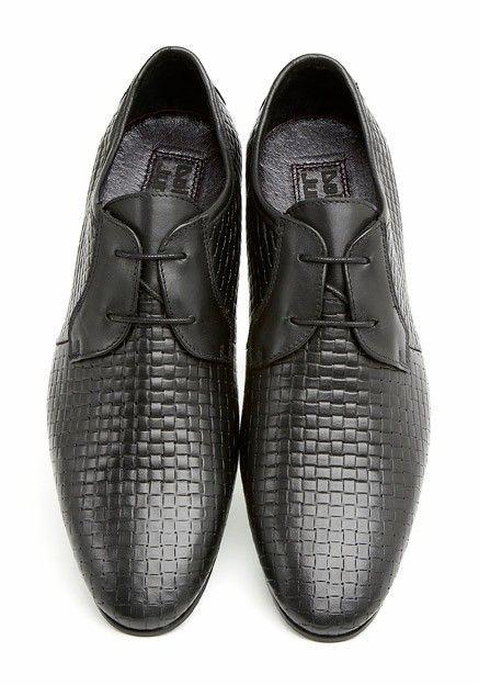 Delicious Junction Shoes Weaver Black £80