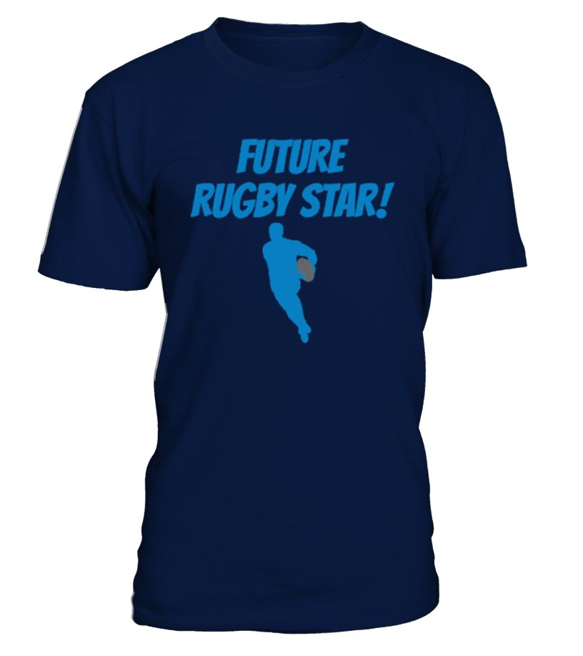 [T Shirt] 6-Future Rugby Star   => Check out this shirt by clicking the image, have fun :) Please tag, repin & share with your friends who would love it. #dad #daddy #papa #shirt #tshirt #tee #gift #perfectgift #birthday #Christmas #fatherday