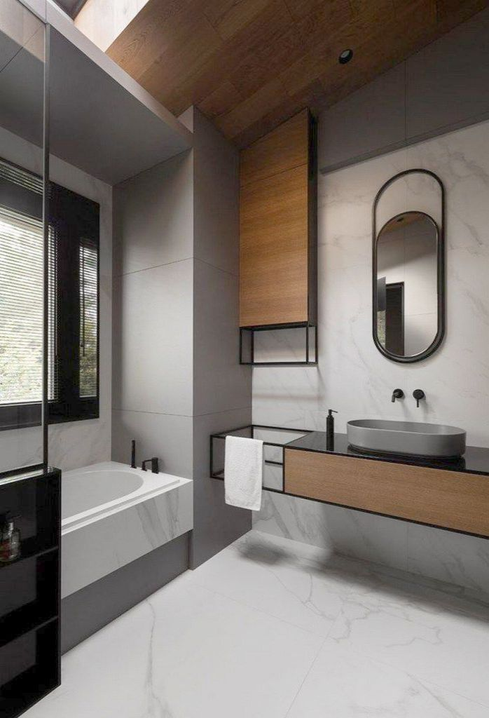 Bathroom Vanities For Small Bathrooms Your Modern Bathroom Interior Design Pinterest Bathroom Modern Bathroom Design Bathroom Interior Design Simple Bathroom