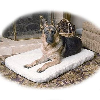 Inflatable Orthopedic Dog Beds Great For Everyday Bed Crate Mat Car Travel Bed Dog House Pad And Many More Uses Orthopedic Dog Bed Dog House Dog Bed