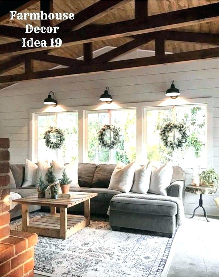 Industrial Farmhouse Living Room Google Search Farm House Living Room Farmhouse Living Room Furniture Farmhouse Style Living Room