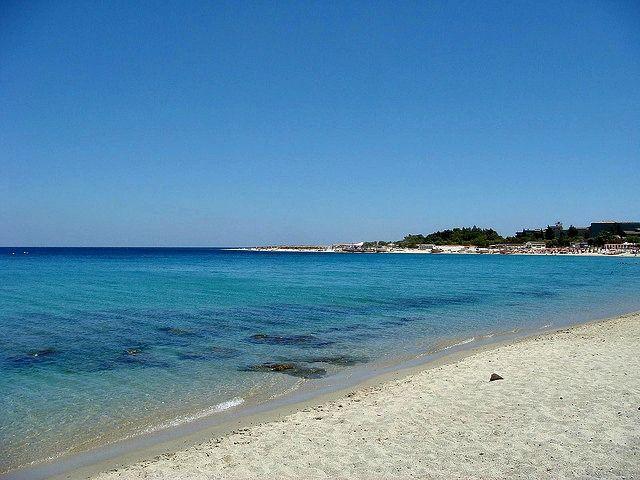 Matrimonio Spiaggia Soverato : Soverato beach in calabria spiaggia di