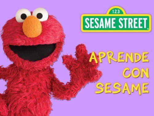 Aprende Con Sesame Season 1