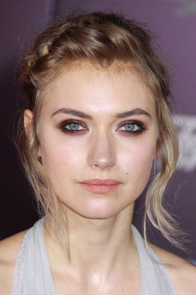 Imogen Poots Mirror Mirror On The Wall Pinterest