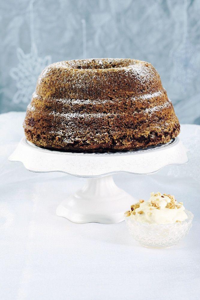 Sortavalan rouvien kahvikakku | K-ruoka #joulu