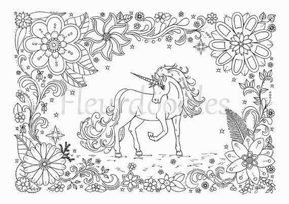 Inspirierend Malvorlagen Zum Ausdrucken Einhorn Muster Besten Malvorlagen Ausmalbilder Https Ift T Unicorn Coloring Pages Horse Coloring Pages Coloring Pages