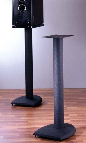 "NEW FREE SHIP VTI RF Series Pair Speaker Stands 29/"""