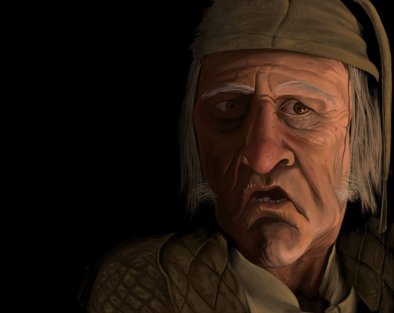 Ebenezer Scrooge by ~MagykDisneyRide on deviantART | Art of Alex ...