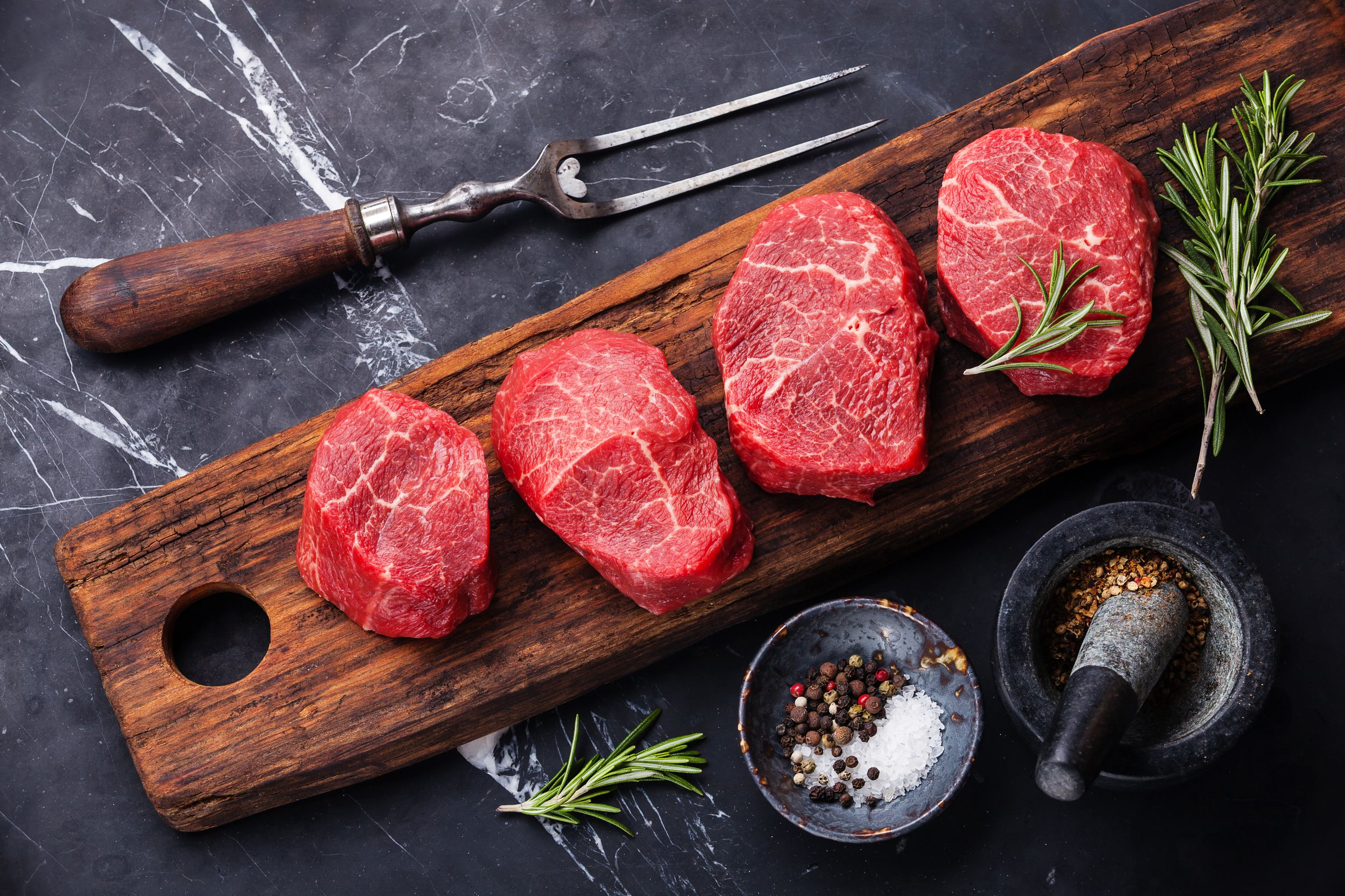Here Is A Definitive Guide To What The Grocery Store Labels On Your Beef Really Mean Meat Steak Fresh Meat Marbled Meat