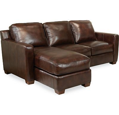 Leather Choices Metro Sectional 20923 Sect Thomasville Sectional Living Room Sectional