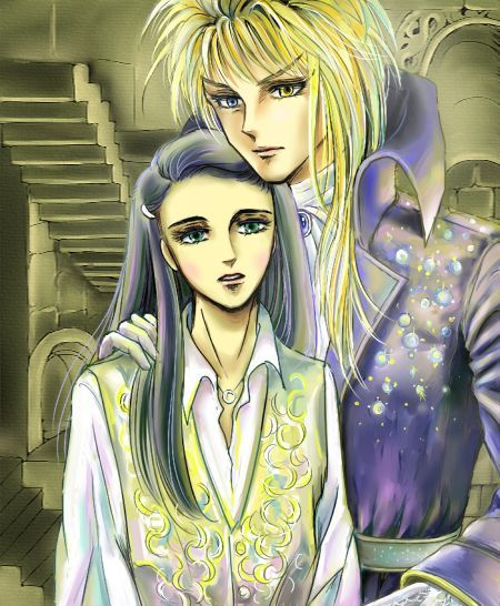 Labyrinth  Things i love  Pinterest  Bowie and David bowie