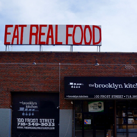 Your Favorite Cooking Store Cooking Stores Brooklyn Kitchen Cooking