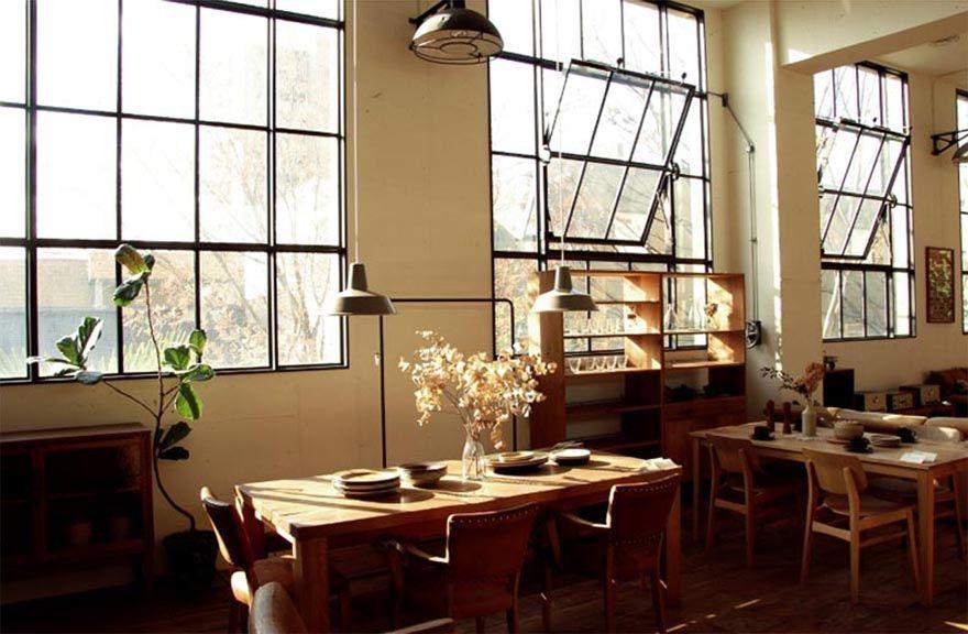 De 6 mooiste woonkamers in Japanse stijl | Architecture