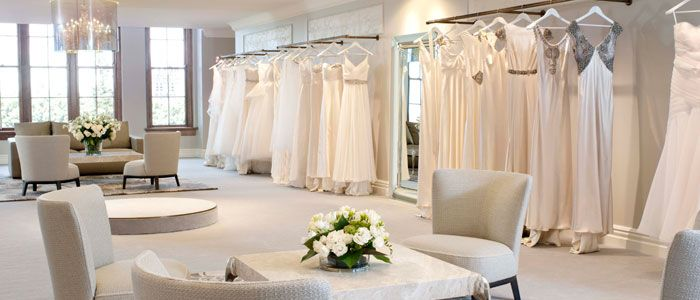 17 Best images about Bridal store interior design on Pinterest ...
