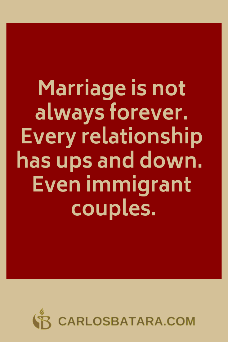 The ???????????? of breaking up can be disastrous ...