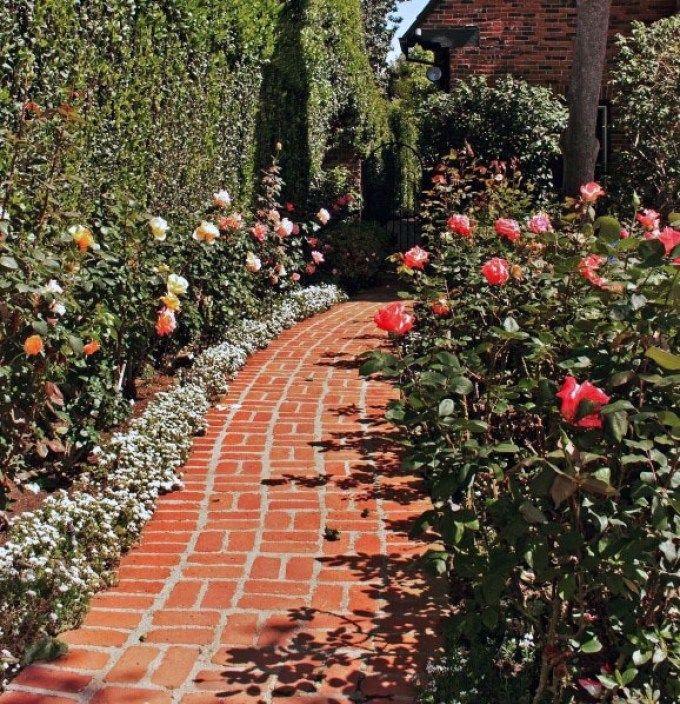Photo of 21 Nifty Yet Functional Garden Path Ideas – Talkdecor