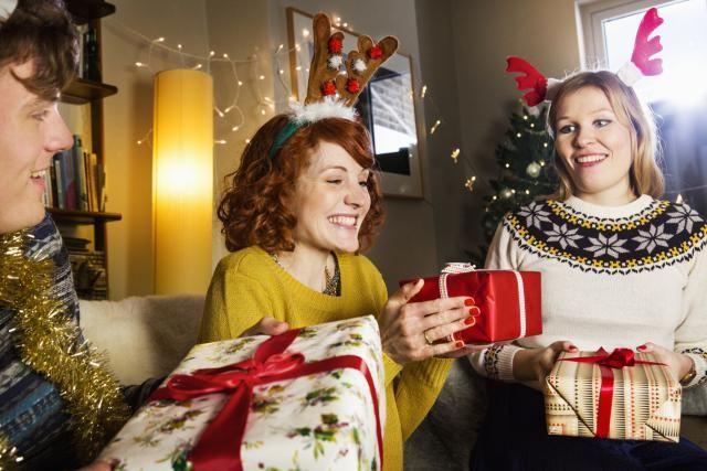 Twenty something christmas gift ideas
