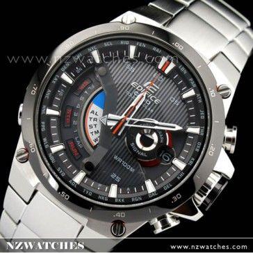 BUY Casio EDIFICE Tough Solar Red Bull Racing Watch EQSA1000 80126a1b8d