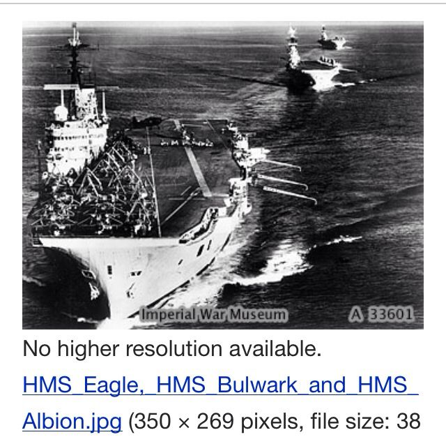 When we had carriers