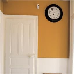 Best Paint Colours India Yellow Farrow Ball Hallway 400 x 300