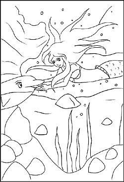 Prinzessin Lillifee Ausmalbilder Und Malvorlagen Lillifee Ausmalbild Ausmalbilder Einhorn Zum Ausmalen