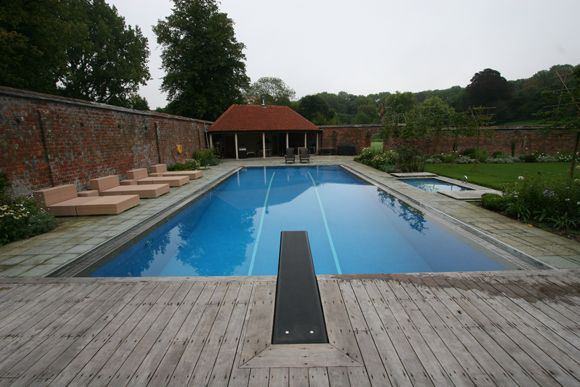 Swimming pool builders who provide monthly pool maintenance and quality hot tubs in bristol for Swimming pools near gloucester
