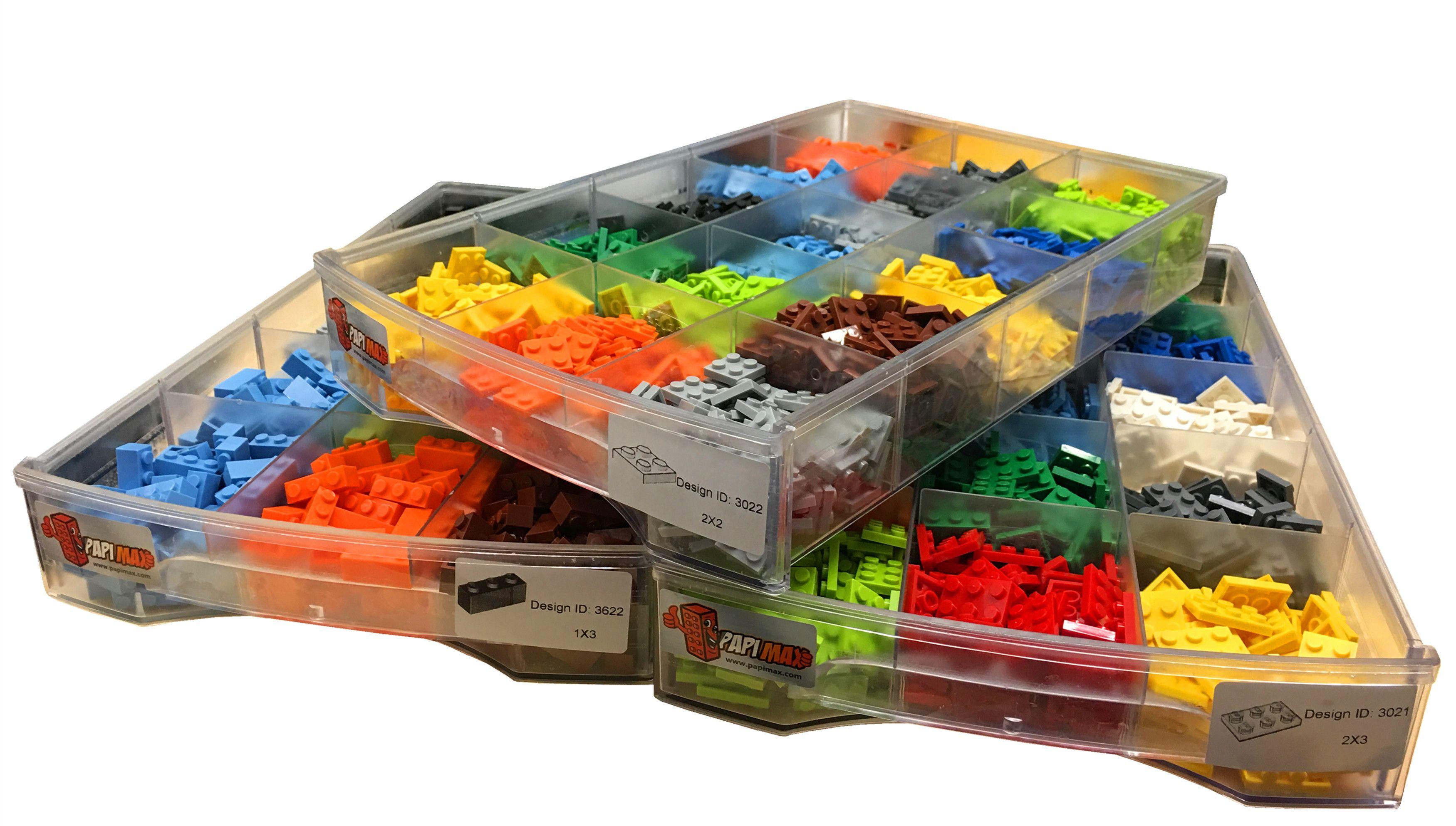 Lego Plastic Storage Containers The Best Plastic 2018