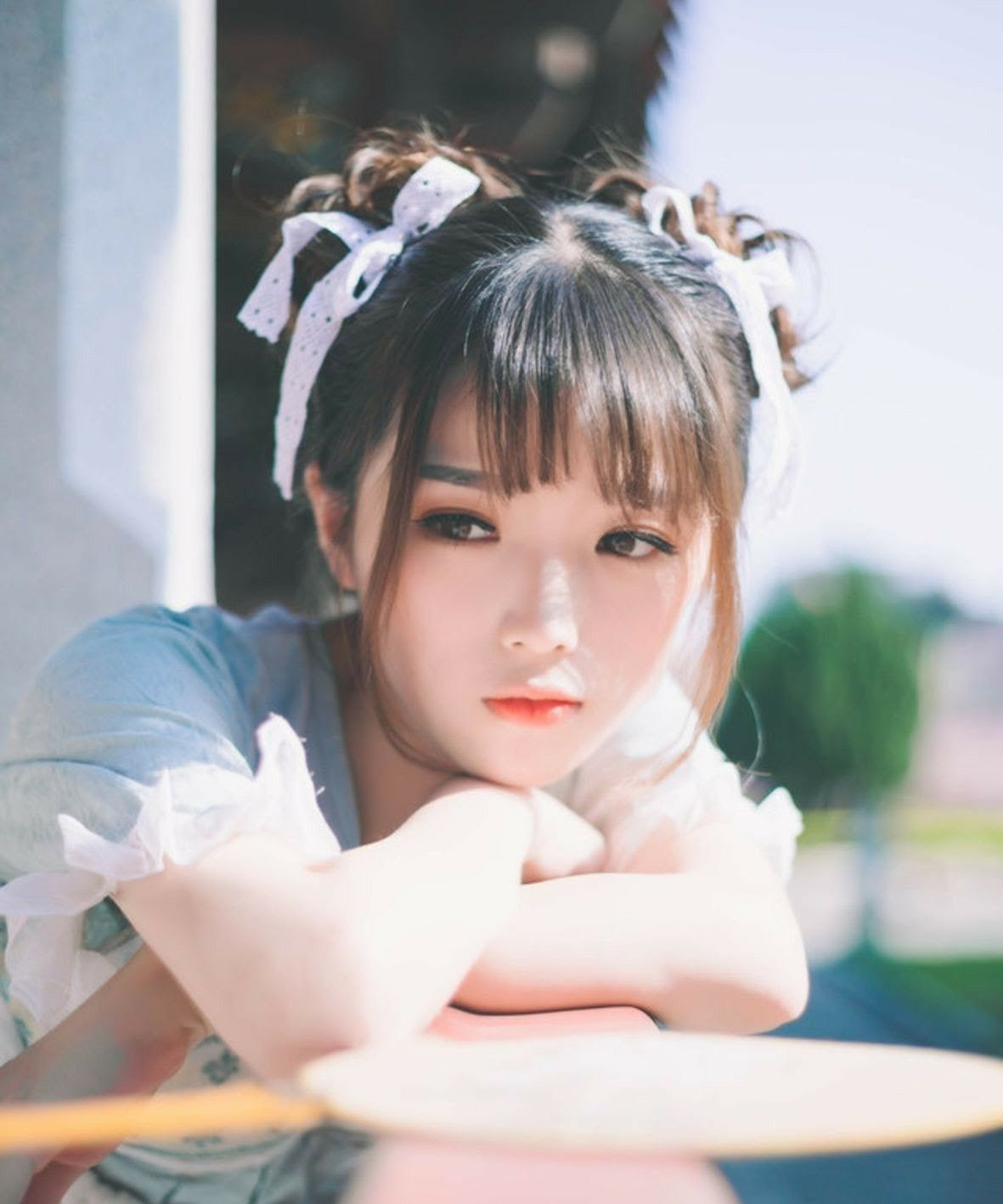 Save Folllow Not Save Free Lam Korean Hairstyle Cute Girl Pic Kawaii Hairstyles