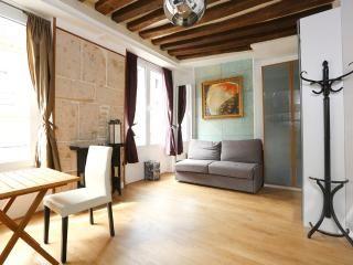 Very pleasant, central nest for 2 – Montorgueil - TripAdvisor