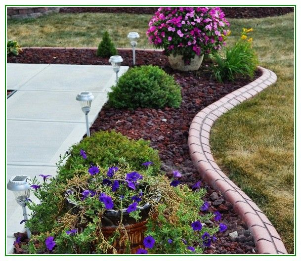 Pin By Shelby Smith On Landscaping Landscaping With