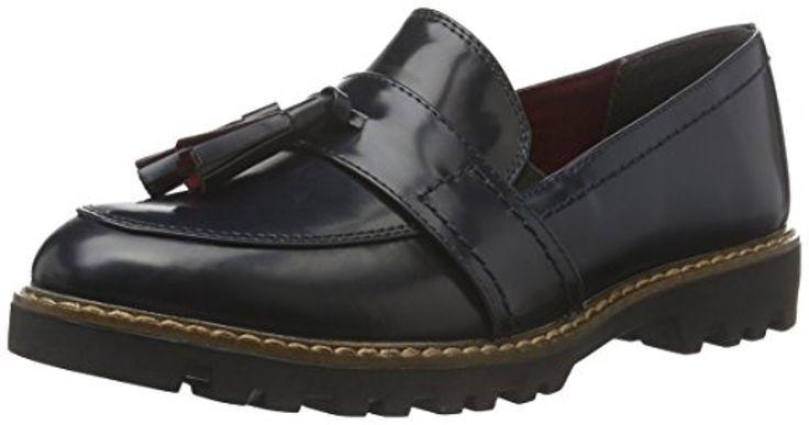 Tamaris Escarpins Noir Taille 36,38 40 41 Chaussures Femmes