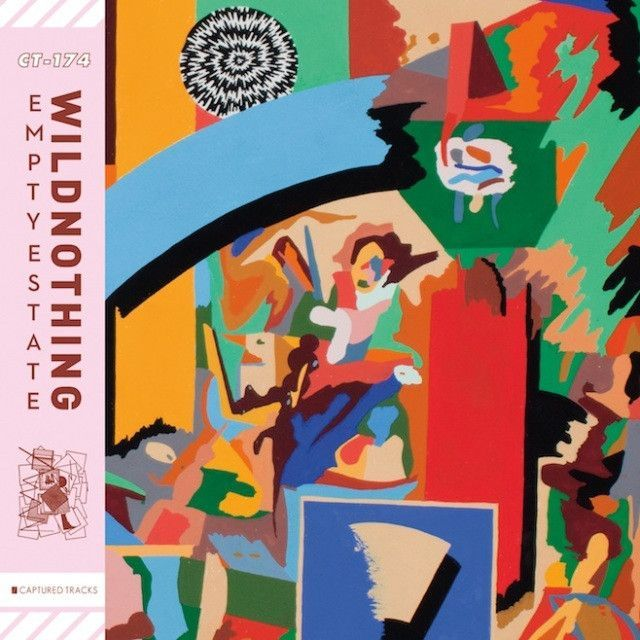 Empty Estate is an EP by American indie rock act Wild Nothing. Produced by founding member and primary recording artist Jack Tatum, the EP was released nine months after the band's second studio album