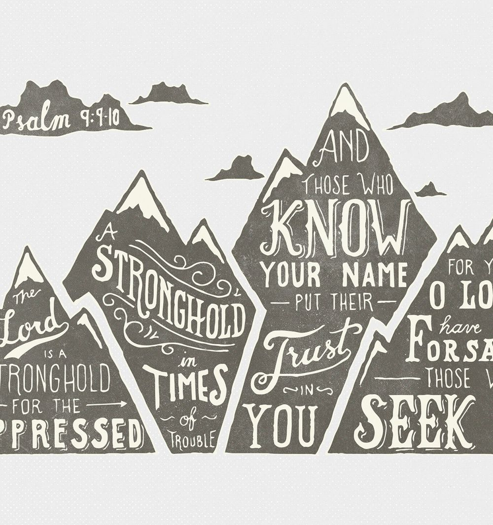Hand lettering co pretty scriptures for wallpaper