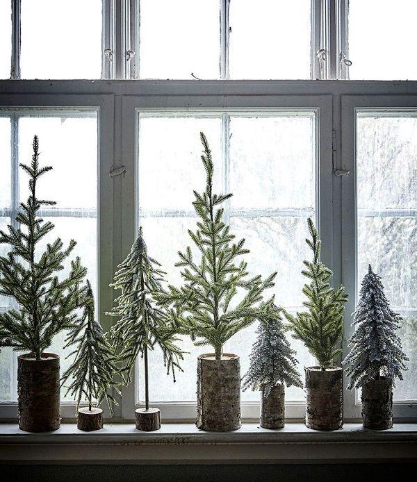 3 Ispirazioni Per Le Decorazioni Natalizie Interior Break Casa Natalizia Natale Rustico Decorazione Festa
