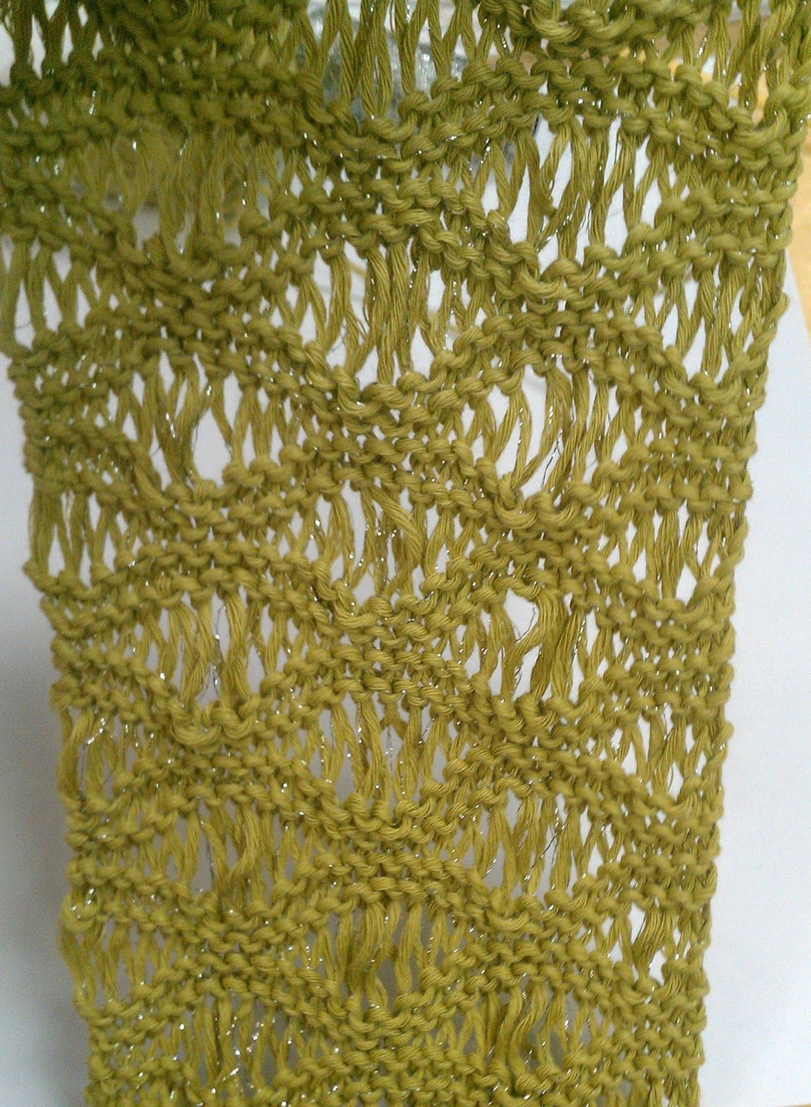Nordiculture: We Love Lace